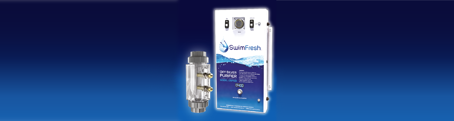 SwimFresh Product Banner
